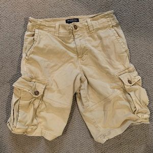 AE Cargo Shorts, Men's 30